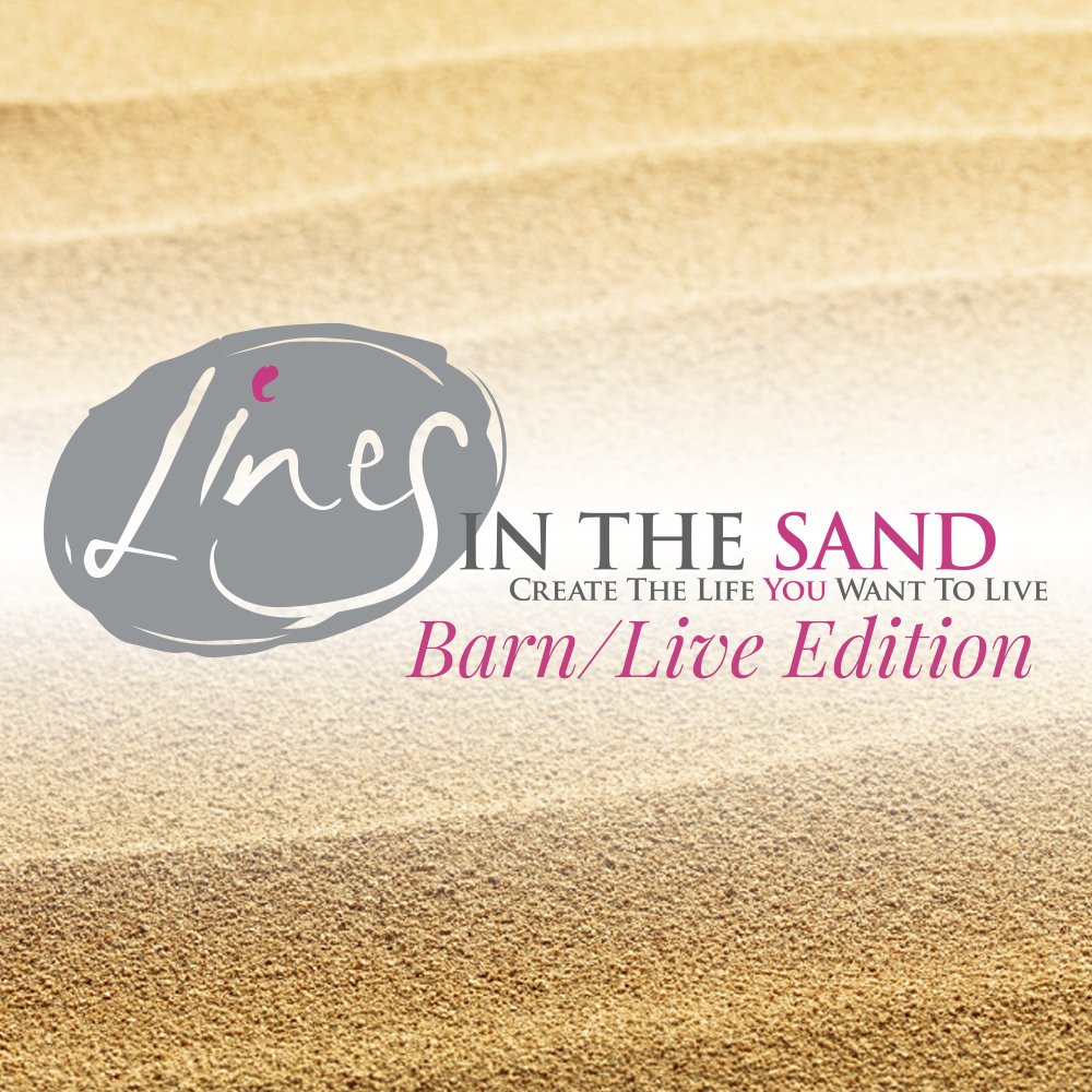 Lines in the Sand: Live Course