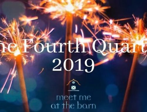 The Fourth Quarter 2019