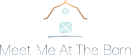 Meet Me At The Barn Logo